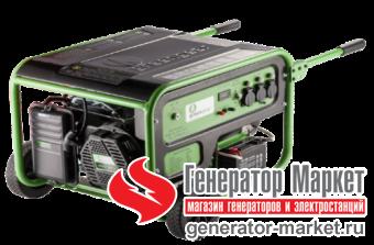 Газовый генератор Greengear GE7000