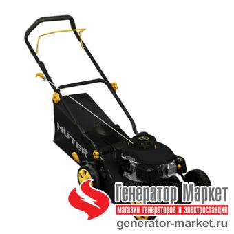 Газонокосилка бензиновая HÜTER GLM-3.5T