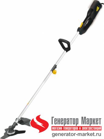 Триммер электрический HÜTER GET-1500SL