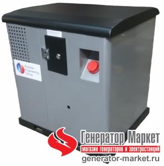 Бензогенератор PG6-230SV (контейнер)