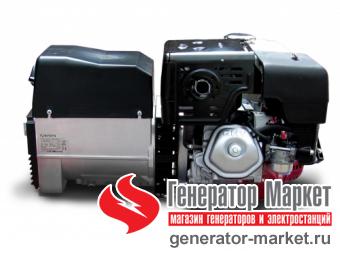 Сварочный генератор С220-6,5/3,5-400/230БР