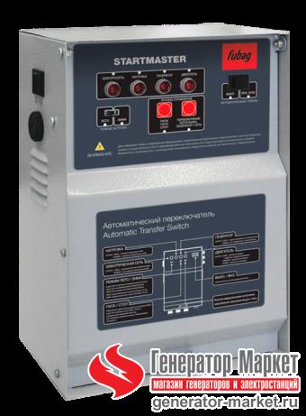 Блок автоматики FUBAG Startmaster BS11500D (400V)