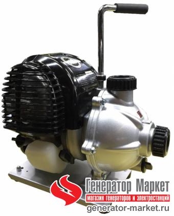 Мотопомпа для чистой воды ZONGSHEN XG10
