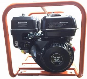 Мотопомпа для чистой воды ZONGSHEN WG30