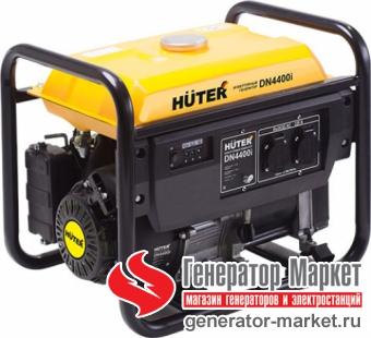 Инверторный генератор Hüter DN4400i