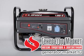 Бензогенератор LIFAN 1.5GF-3