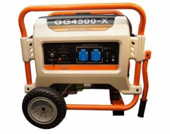 Газовый генератор REG GG4500-X