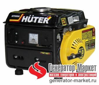 Бензогенератор Hüter HT950A