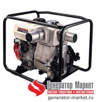 Бензиновая мотопомпа высокого давления Honda WH20