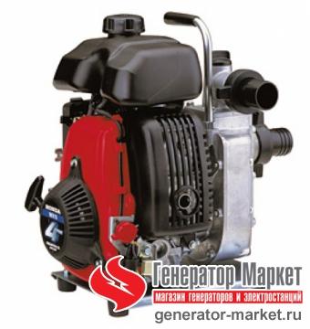 Бензиновая мотопомпа для чистой воды Honda WX15
