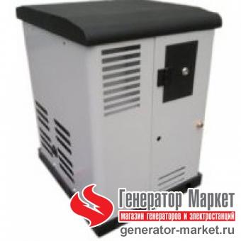 Бензогенератор GG6-230SV (контейнер)