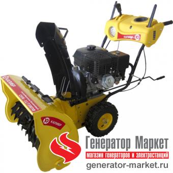 Бензиновый снегоуборщик КАЛИБР СНУБ-11/720ЕПФ
