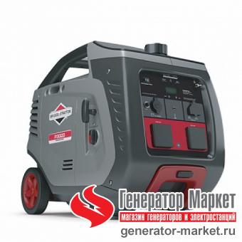 Инверторный генератор Briggs & Stratton P3000