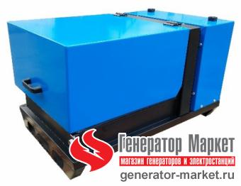 Газовый генератор GG7200-S