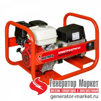 Сварочный генератор Вепрь АСПБТ200-6/230ВХ