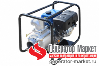 Мотопомпа TSS-PGT100