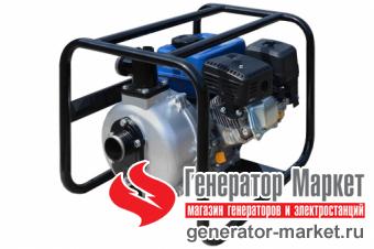 Мотопомпа TSS-PGHP50