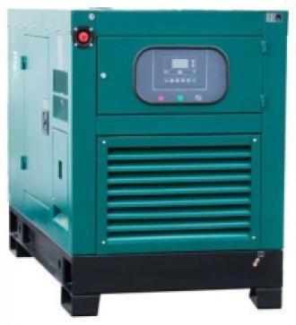 Газопоршневая электростанция G36-3-RE-LS