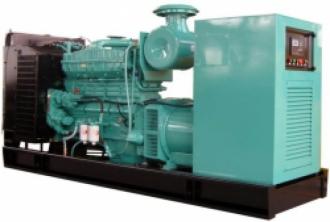Газопоршневая электростанция G275-3-RE-LF