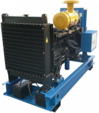 Газопоршневая электростанция G132-3-RE-LF