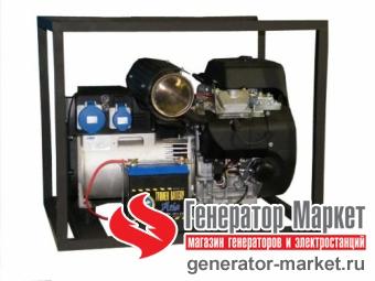 Газовый генератор GG16-230