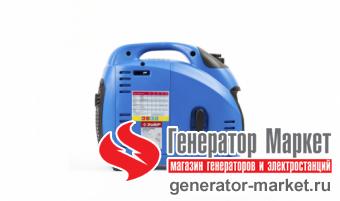 Инверторный генератор ЗУБР ЗИГ-1200