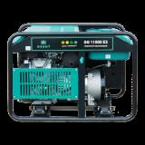 Сварочный генератор TSUNAMI GES200E