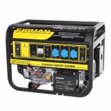 Бензогенератор Firman FPG7800E1
