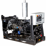 Дизельный генератор Firman SDG13F-ATS