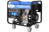 Дизельный генератор TSS SDG6000EH