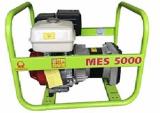 Бензогенератор Pramac MES5000-230