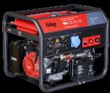 Сварочный генератор Fubag WS230DCES