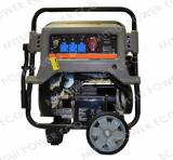 Бензогенератор MITSUI Power ECO ZM10000E-3