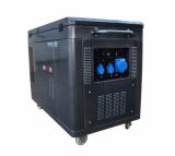Бензогенератор Mitsui Power Eco ZM12500SE