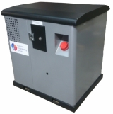 Бензогенератор PG8-230SV (контейнер)