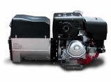 Сварочный генератор С220-6,5/3,5-400/230БР (без рамы)