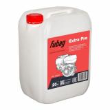 Моторное масло полусинтетическое Fubag Extra Pro SL/CF