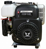 Мотопомпа для чистой воды ZONGSHEN XG15