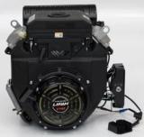 Двигатель Lifan LF2V78F-2A-Pro(New)27-3