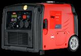 Инверторный генератор Fubag TI3200