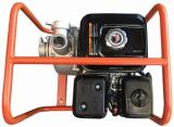 Мотопомпа для чистой воды ZONGSHEN WG40