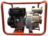 Мотопомпа для грязной воды ZONGSHEN TG30
