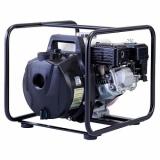 Бензиновая мотопомпа для соленой воды и химических жидкостей KOSHIN PGH-50