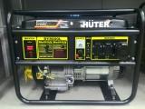 Бензогенератор Hüter DY8000L