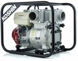 Бензиновая мотопомпа для грязной воды KOSHIN KTH-100S