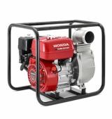 Бензиновая мотопомпа для воды средней загрязненности Honda WB30