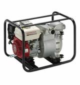 Бензиновая мотопомпа для грязной воды Honda WT20