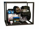 Газовый генератор REG GG8-380