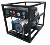 Газовый генератор REG GG12-380