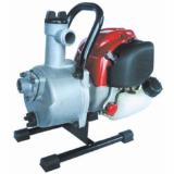 Бензиновая мотопомпа для чистой воды DAISHIN SCR-254HX